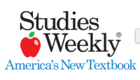 Studies Weekly Button