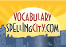 Vocabulary Spelling City link