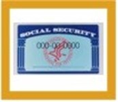 Picture of Social Security picture