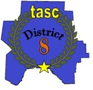 TASC District 8 Graphic